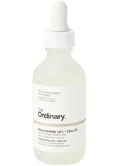 The Ordinary Niacinamide 10% + Zinc 1% Supersize Serum 60ml