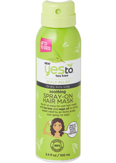 Tea Tree Soothing SprayOn Hair Mask