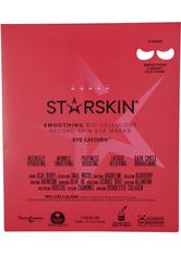 STARSKIN - Eye Catcher Smoothing Bio Cellulose Second Skin Eye Masks - AUGENMASKEN