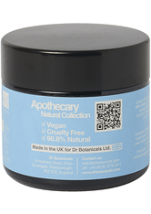 Dr Botanicals Blaubeere Superfood Antioxidans Körper Feuchtigkeitscreme 60ml