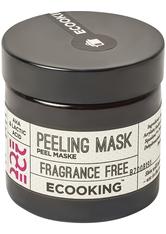 ECOOKING - Ecooking Peeling Mask 50ml - PEELING