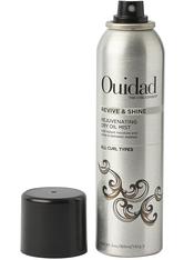 OUIDAD - Revive & Shine Rejuvenating Dry Oil Mist Revive & Shine Rejuvenating Dry Oil Mist - LEAVE-IN PFLEGE