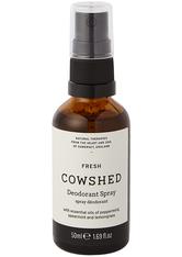 Cowshed Fresh Deodorant Spray 50 ml