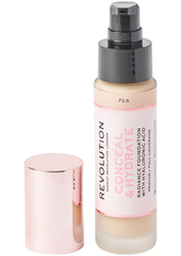 Conceal And Hydrate Foundation F2.5