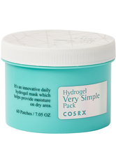 COSRX Hydrogel Very Simple Pack (60 patches)