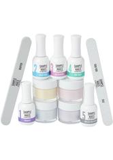 SAMPLE BEAUTY - Pastel Perfect Ultimate Starter Kit - NÄGEL-TOOLS