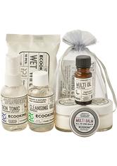 Ecooking Feuchtigkeitspflege Starter Kit Gesichtspflege 1.0 pieces
