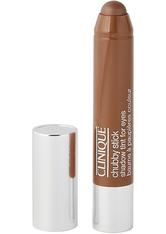 Clinique Chubby Stick Shadow Tint für die Augen 3g - Lots O'Latte