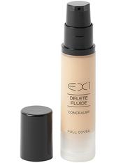 EX1 Cosmetics Delete Fluide Concealer (verschiedene Farbtöne) - 3.0