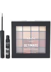 NYX Professional Makeup Diamonds and Ice Please Gift Set