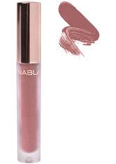 Dreamy Matte Liquid Lipstick - Fetish Mauve - NABLA