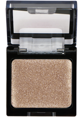 WET N WILD - Color Icon Glitter Single  Nudecomer - LIDSCHATTEN