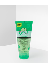 YES TO - yes to Cucumbers Cooling Jelly Mask 3oz - CREMEMASKEN