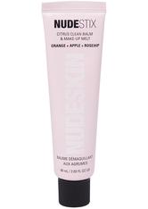 Nudestix NUDESKIN Citrus Clean Balm & Make-Up Melt Make-up Entferner 60.0 ml