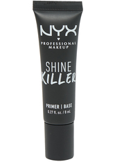 NYX Professional Makeup Mattifying Charcoal Infused Shine Killer Mini Face Primer 9g