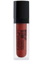 Misslyn Velvet Matte Lip Cream Lippenstift Loveable 41 4 ml Lipgloss
