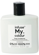 MY HAIRCARE - Infuse My. Colour Treat Conditioner - CONDITIONER & KUR