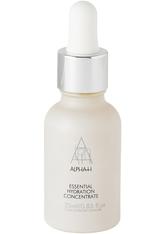 Alpha-H Serum Essential Hydratation Concentrate Gesichtsoel 25.0 ml