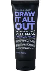 Draw It All Out Skin Detoxing Peel Mask