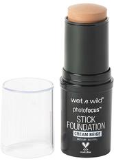 wet n wild Foundation Photo Focus Stick Foundation Foundation 1.0 pieces