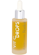 Rodial Gesicht Drops Vitamin C-Serum Anti-Aging Gesichtsserum 30.0 ml