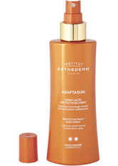 INSTITUT ESTHEDERM - Adaptasun Protective Milky Body Spray Moderate Sun - SONNENCREME