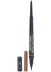 Infinity Power Brows Sketch And Sculpt Liquid Liner & Pencil Auburn