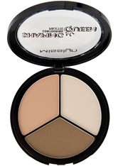 MISSLYN - Misslyn Teint Make-up Shaping Queen Contouring Palette 13 g - CONTOURING & BRONZING