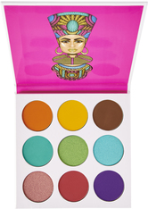 JUVIA'S PLACE - The Zulu Eyeshadow Palette - LIDSCHATTEN