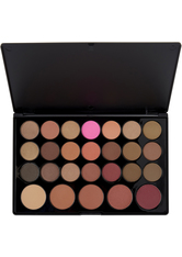 BH COSMETICS - BH Cosmetics - Makeup Palette - Blushed Neutrals Palette  - 26 Color Eyeshadow and Blush Palette - LIDSCHATTEN