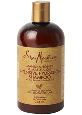 SHEA MOISTURE - Shea Moisture Manuka Honey & Mafura Oil Intensive Hydration Shampoo 384 ml - SHAMPOO