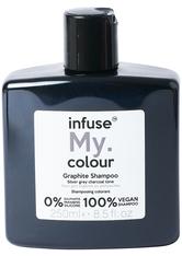 MY HAIRCARE - Infuse My. Colour Graphite Shampoo - SHAMPOO