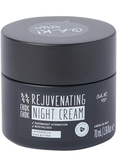 Oh K! Gesichtscreme Chok Chok Rejuvenating Night Cream Nachtcreme 70.0 ml