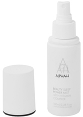 ALPHA-H - Beauty Sleep Power Mist - GESICHTSWASSER & GESICHTSSPRAY