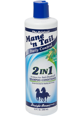 MANE N TAIL - Daily Control 2in1 AntiDandruff Shampoo & Conditioner - Shampoo