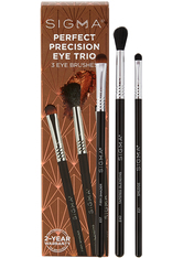 Sigma Beauty Perfect Precision Eye Trio Price Pinselset  1 Stk no_color