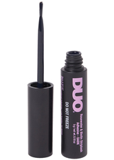 DUO - Rosewater & Biotin Striplash Adhesive Dark - Falsche Wimpern & Wimpernkleber