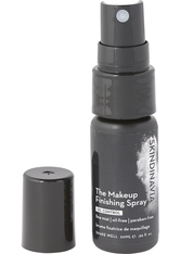 Travel Size Make Up Finishing Spray Oil Control