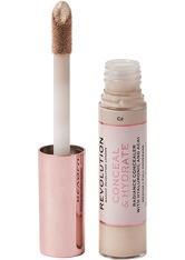 Revolution - Concealer - Conceal & Hydrate Concealer - C2