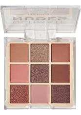 Ultimate Nudes Shadow Palette Medium