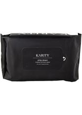 KARITY - Strip Down Facial Wipes - MAKEUP ENTFERNER