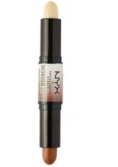 NYX Professional Makeup Wonder Stick Highlight & Contour Contour Stick 8 g Nr. 04 - Universal