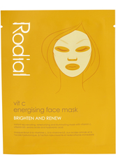 Rodial Gesicht Energising Face Mask Tuchmaske 1.0 pieces