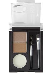 NYX Professional Makeup Eyebrow Cake Powder Augenbrauenpuder  2.7 g Nr. 03 - Taupe/ash