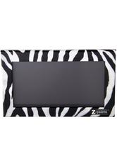 Z PALETTE - Large Magnetic Palette  - Zebra - MAKEUP ACCESSOIRES