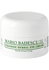 Mario Badescu Produkte Ceramide Herbal Eye Cream Augenpflegekonzentrat 14.0 ml
