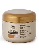 KERACARE - Keracare Natural Textures Butter Cream 227g - Gel & Creme