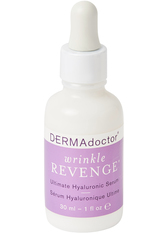 DERMADOCTOR - Wrinkle Revenge Ultimate Hyaluronic Serum - SERUM
