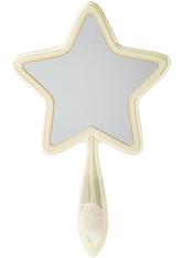 White Pearl Hand Mirror