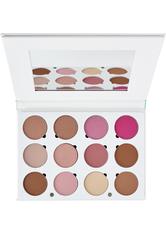 OFRA Palettes Pro Palette - Blush 1 Stück